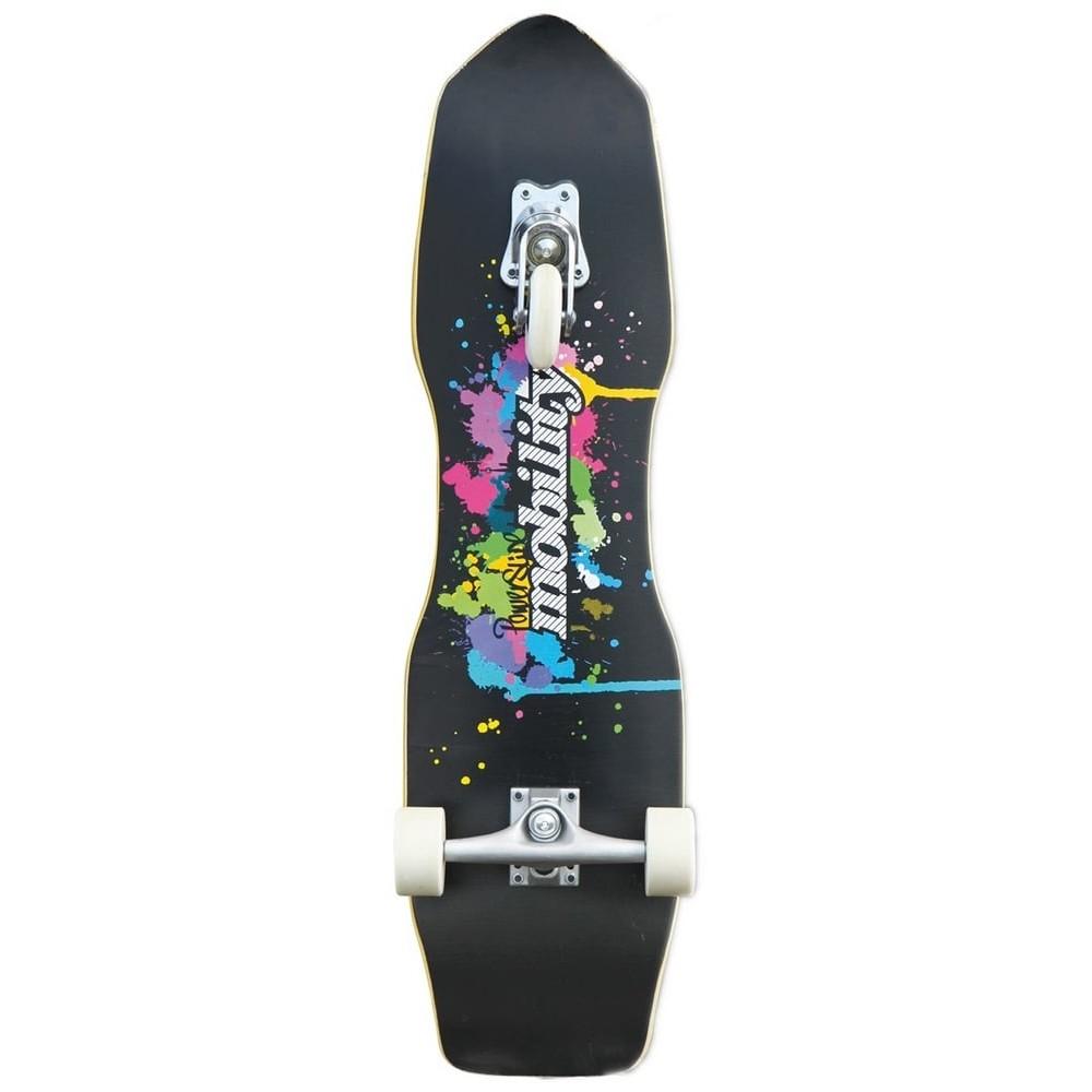Skateboard Mobilité 82 cm en bois